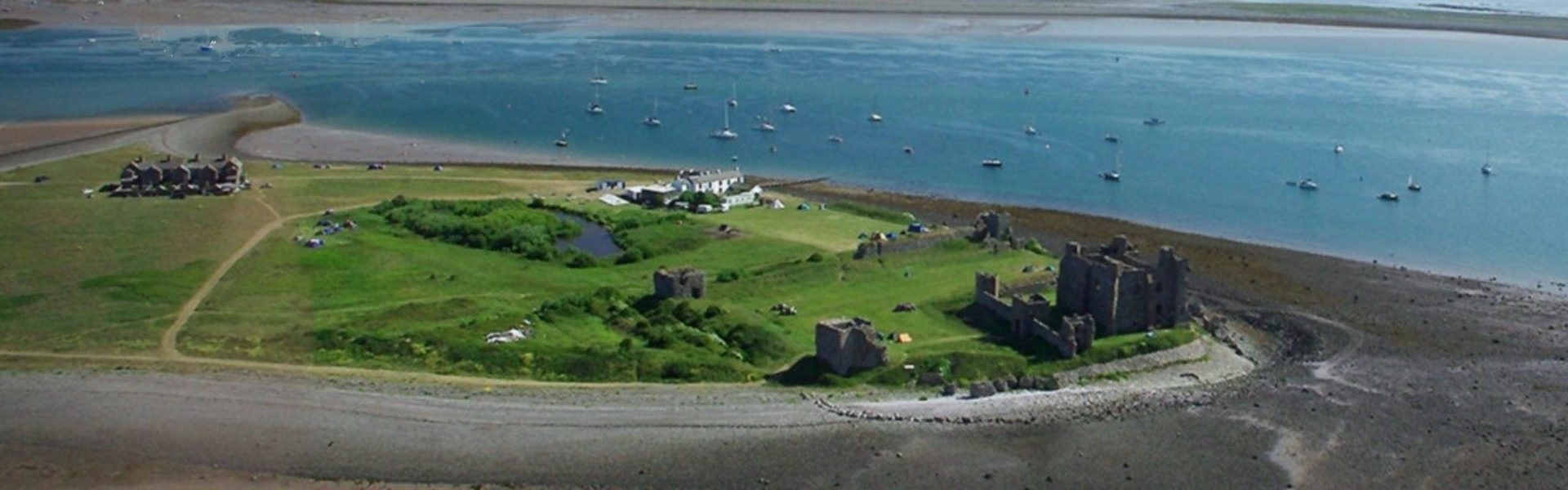 Piel Island